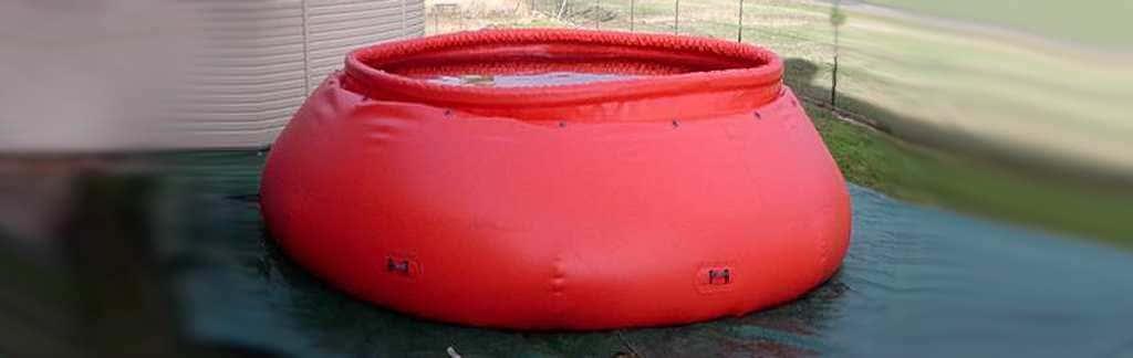 Onion Water Tank