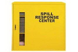 spill station or centers